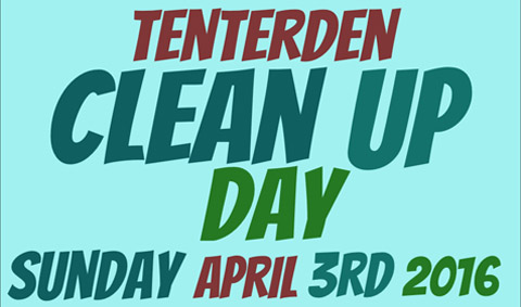 Clean Up Day 2016