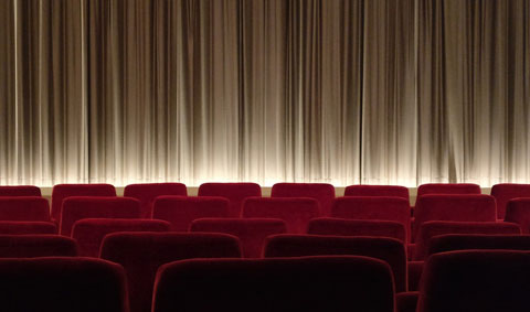 Cinema Focus Group Update
