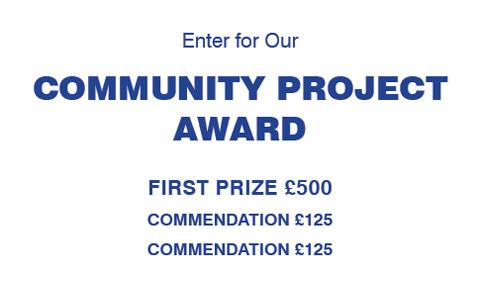 Community Project Award
