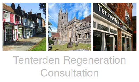 Final report: Tenterden Regeneration Consultation
