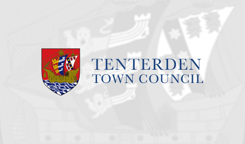 Letter from Town Clerk to TDRA re Appledore Road/Woodchurch Road site