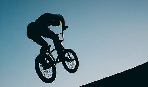 Is this the end for the Six Fields Path BMX enthusiasts?